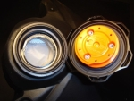 SPLITSTREAM FUEL FILTERS: image 1