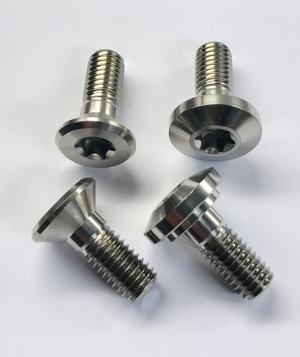 TITANIUM SPECIAL KTM BOLTS › Products › Splitstream