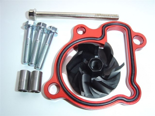 Splitstream Oversized Waterpump Kit