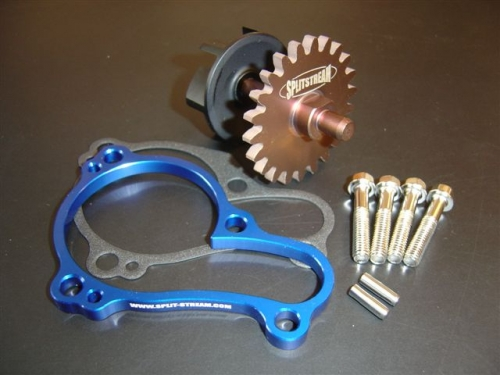 SPLITSTREAM HI-FLOW YAMAHA YZ250F IMPELLER